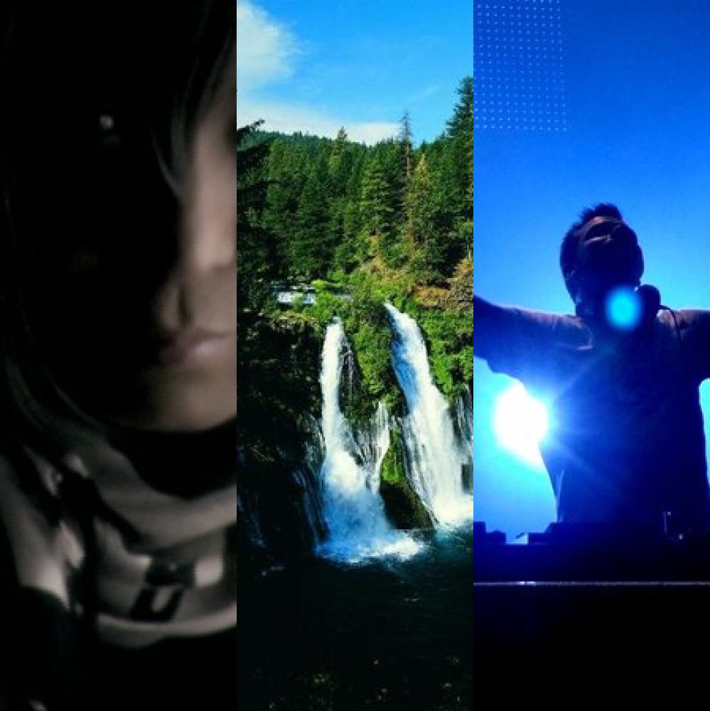3D звуки (из ВКонтакте)